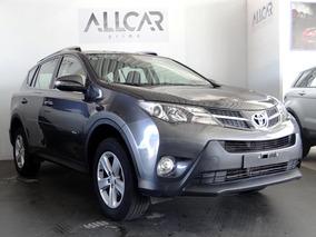 Toyota Rav4 2.0 4x2 Aut. 5p 2014