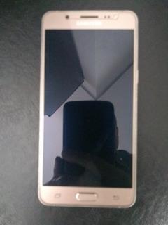 Aparelho Celular J5 Metal 16g