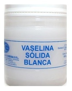 Vaselina Solida 50 Gr. 2236