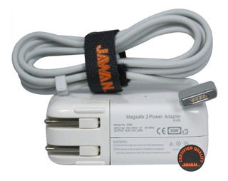 Cargador Para Portátil Macbook Air 60w Safe 2 Jawan