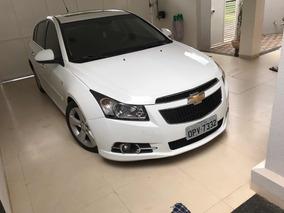 Chevrolet Cruze Sport 1.8 Ltz Ecotec Aut. 5p 2013