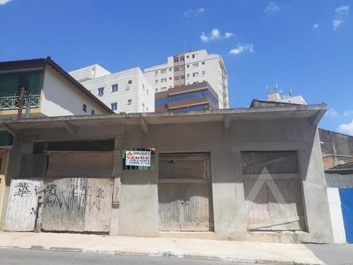 Imagem 1 de 6 de Ref.: 8743 - Terreno Em Osasco Para Venda - V8743