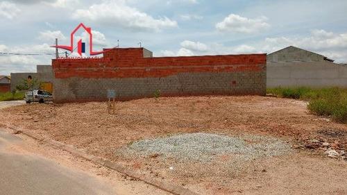 Terreno A Venda No Bairro Vale Verde Em Jundiaí - Sp.  - 2410-1