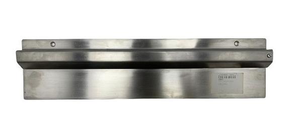 Porta Comandera Comanda Meson Acero 40cm 2683 16.5 Xavimetal