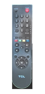 Controles Remotos Lcd Tcl 32m95hd Lcd24d20b
