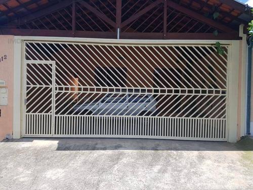 Casa Com 2 Quartos À Venda, 160 M² Por R$ 380.000 - Vila Pires Da Cunha - Indaiatuba/sp - Ca10398