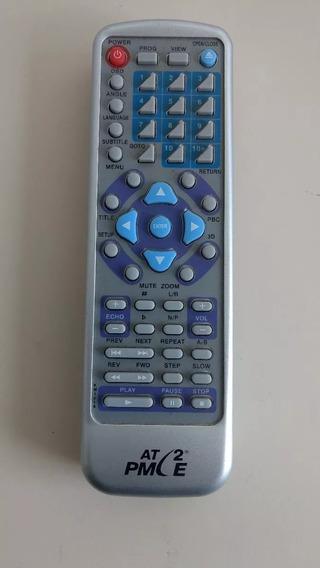 Controle Remoto At2 Pme Modelo 238