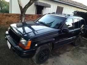 Jepp Cherokee V8 5.3 4x4 Automatica No Gnv