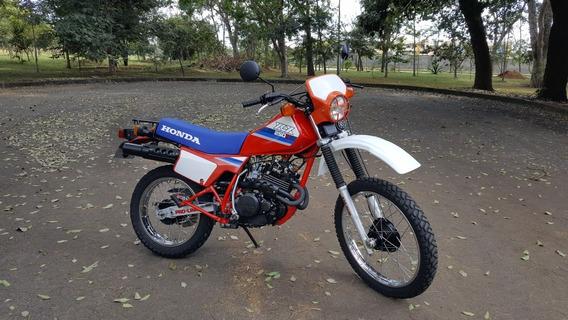 Honda Xlx 250