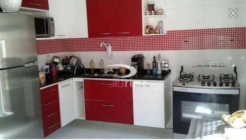 Casa Com 2 Dormitórios À Venda, 95 M² Por R$ 260.000,00 - Maria Paula - São Gonçalo/rj - Ca1030