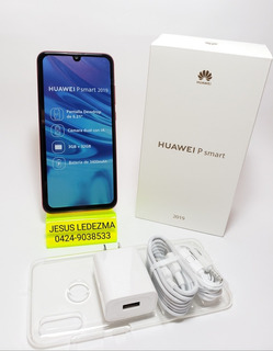 Huawei P Smart 2019 32 Gb Liberado