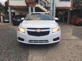 Chevrolet 2013 Reciem Impoltad Americano Cruze
