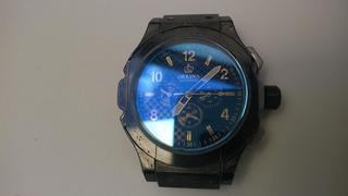 Reloj Orkina Automático Cronógrafo