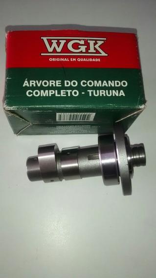 Arvore De Comando Válvula Turuna/ml Mod Original (wgk)