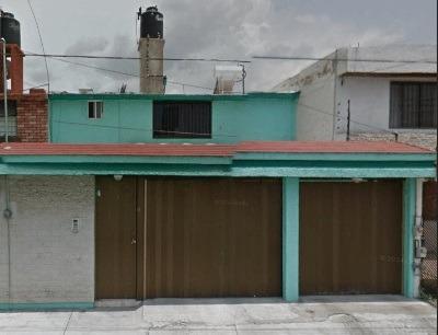 Remate De Casa 3 Recamaras, Fracc. Casa Blanca, Metepec