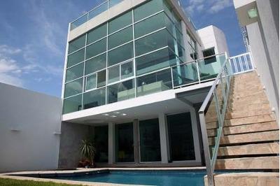 Residencia Única En Su Estilo, Ganadora De Premio En Arquitectura.