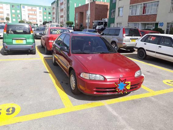 Honda Civic Sedan Eg8 (el) 92