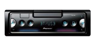 Estéreo para auto Pioneer SPH-C10BT