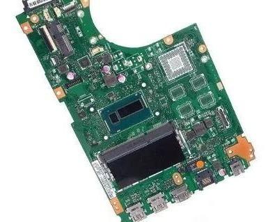 Placa Mãe Asus S451la S451 Processador Core I5 4gb