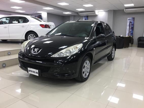 Peugeot 207 1.4l Xr 2011