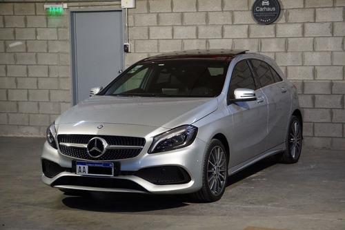 Mercedes-benz Clase A 2.0 A250 Amg-line 211cv-carhaus