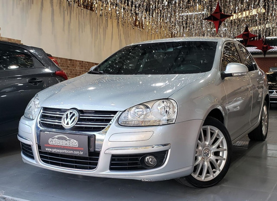 Vw Jetta Impecavel Blindado