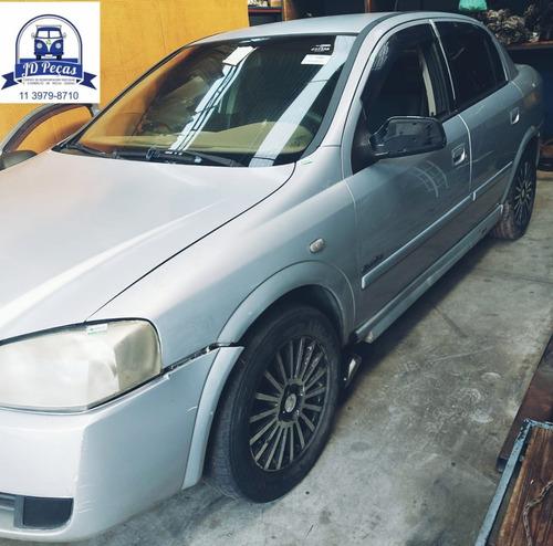 Sucata  Astra Sedan 2004 (para Venda De Partes E Peças)