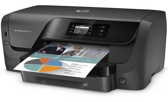 Impressora Hp Usb Wi-fi Hp8210