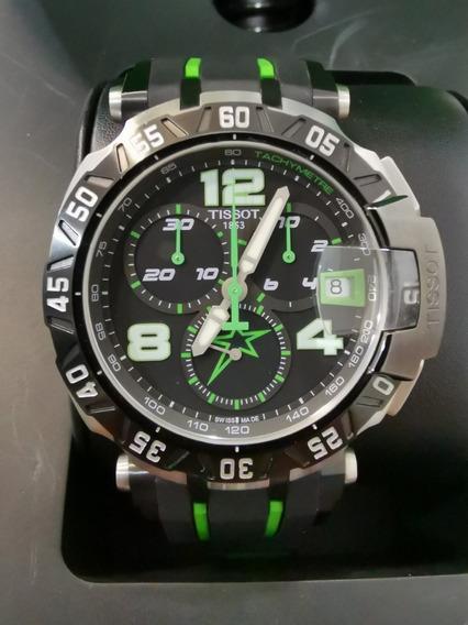 Reloj Tissot Modelo T Race Edicon Nicky Hayden