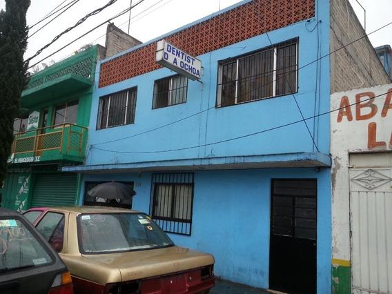 Casa Con 5 Departamentos Independiente