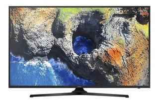 Samsung Led Smart Tv Un50mu6100