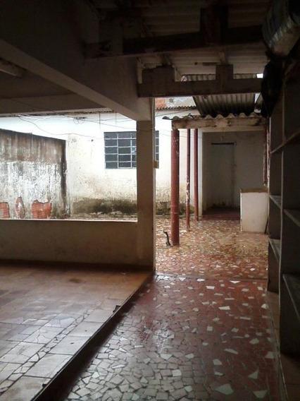 Sobrado Em Vila Sao Joaquim, Penápolis/sp De 131m² 2 Quartos À Venda Por R$ 190.800,00 - So492329