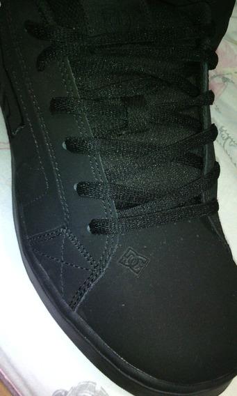 Zapatos Dc Shoes Skate Importados