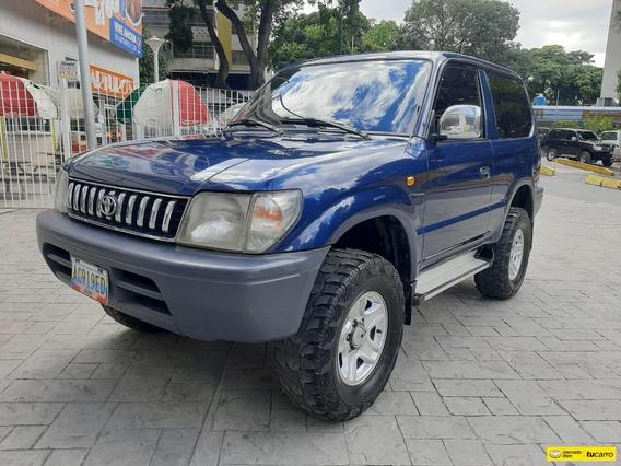 Toyota Meru .