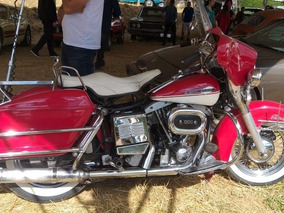 Harley Davidson 1200cc Flh
