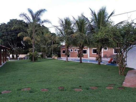 Chácara Rural À Venda, Em Jardinópolis - Ch0015