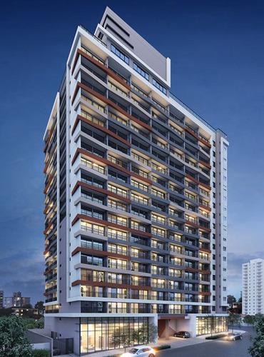 Imagem 1 de 29 de Apartamento Residencial Para Venda, Ipiranga, São Paulo - Ap9255. - Ap9255-inc