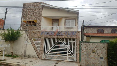 Casa À Venda Em Jardim Campos Elíseos - Ca237469