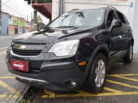 Chevrolet Captiva Sport 2.4 Sfi Ecotec Fwd 2011 Impecável