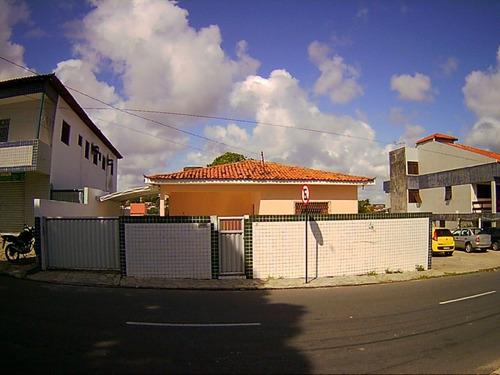 Casa Para Venda - 002723