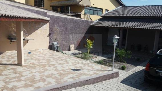 Casa No Jd. Piovesana, Itatiba - Sp - Ca1192