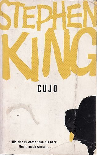 Cujo (em Inglês) King, Stephen
