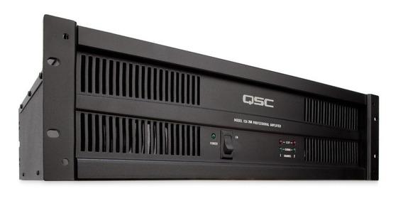 Isa750 Amplificador 120v Qsc