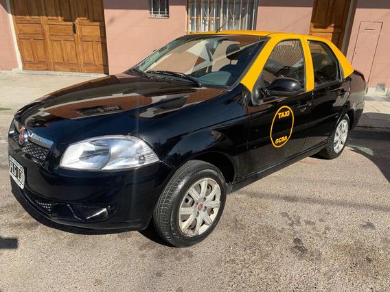 Fiat Siena El C/licencia