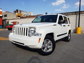 Jeep Liberty Sport Piel At 2013