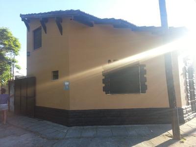 Casa En Alquiler Santa Teresita 6 Personas Febrero Libre.