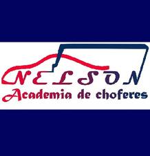 Academia De Chóferes Nelson - Cat. A. B. C. E. F Bus- Camión