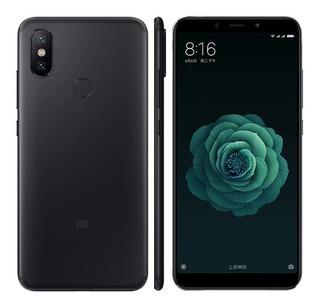 Xiaomi Mi A2 + 4 Cases