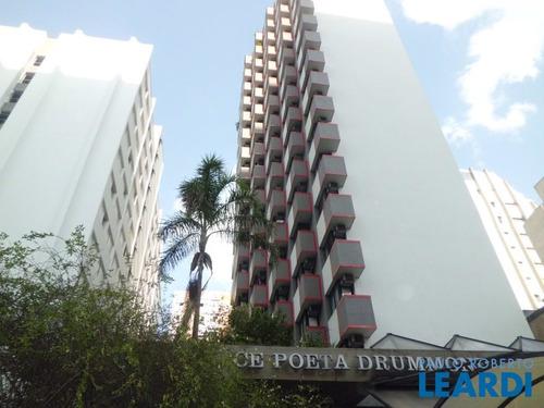 Flat - Jardim América  - Sp - 162251