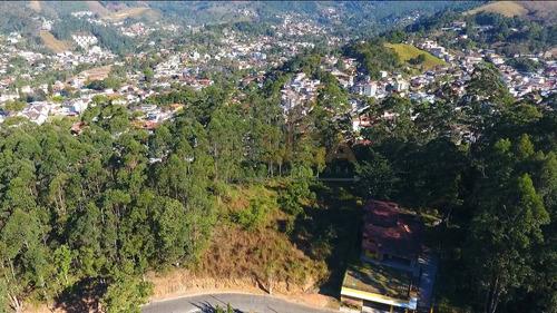 Imagem 1 de 15 de Lotes Em Condomínio De Luxo No Cônego - Nova Friburgo - 213